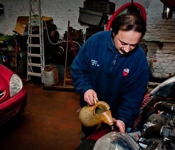 Garage Bechoux SA – Aldo Raschella – Indépendant Citroen - Entretien & réparation