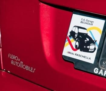Garage Bechoux SA – Aldo Raschella – Indépendant Citroen - Véhicules neufs