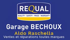 Garage Bechoux SA – Aldo Raschella – Indépendant Citroen - Garage automobile – Vente et réparation
